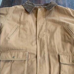 4350e29d372dd Cabela's Jackets & Coats | Cabelas Pure Wool Camo Jacket Size 46 ...